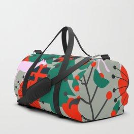 Jolly Christmas crew Duffle Bag