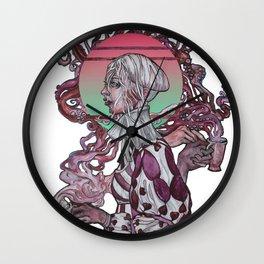 Dafna Wall Clock
