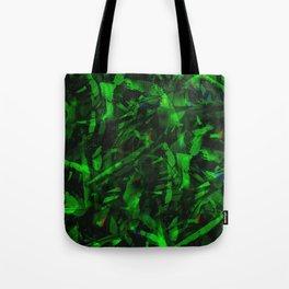 Complex Pattern Tote Bag