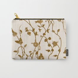 Golden Climbers Carry-All Pouch