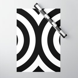 Twins Wrapping Paper