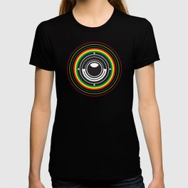 Trinity Bass Vibration T-shirt