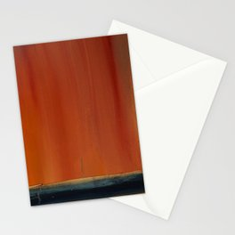 Pole or Tree Stationery Cards
