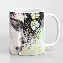 MELENA DE FLORES Coffee Mug