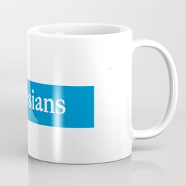 Ephesians Coffee Mug
