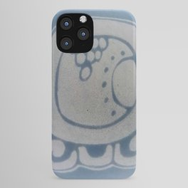 Nahual: KAWOQ iPhone Case