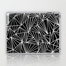 Ab Fan #2 Laptop & iPad Skin