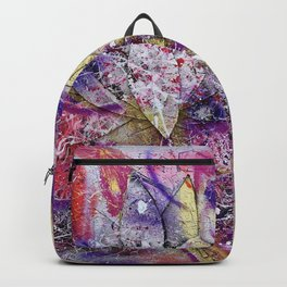 Rock Your Lotus Backpack