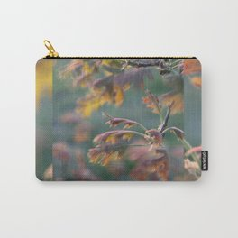 Gentle Spring Breeze Carry-All Pouch