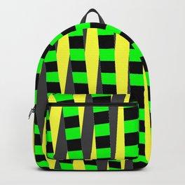 Cross-barred Backpack