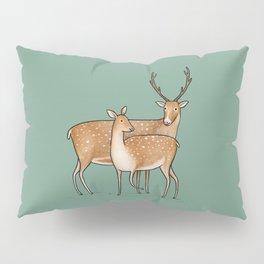 My Deer Pillow Sham
