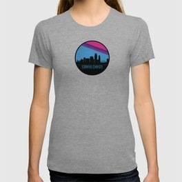 Corpus Christi Skyline T-shirt