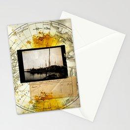 Ephemera 3 Stationery Cards