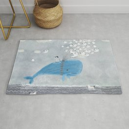 up and up Rug