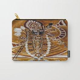 Vishnu Carry-All Pouch