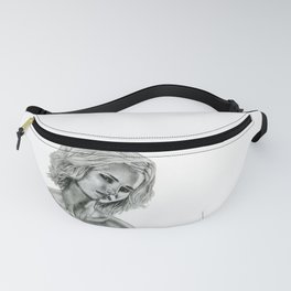 Handbags are a girl's best friend Fanny Pack