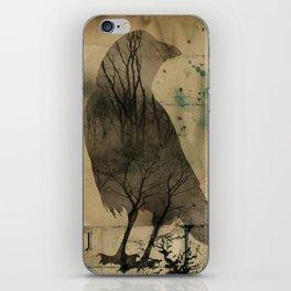 Nature Made iPhone Skin
