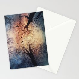 phenomenons Stationery Cards