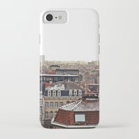 brussels iPhone & iPod Cases featuring Brussels by Anastasiia Prysiazhniuk