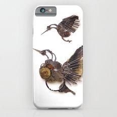 Rad's Hummingbirds Slim Case iPhone 6s