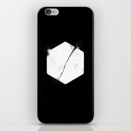 The Logo iPhone Skin