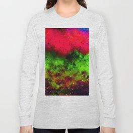 Breaking Down Long Sleeve T-shirt