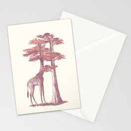Fata Morgana Stationery Cards