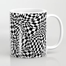 Eyesore Coffee Mug