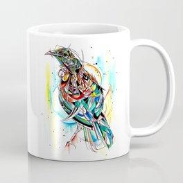 Geometric Tui Coffee Mug