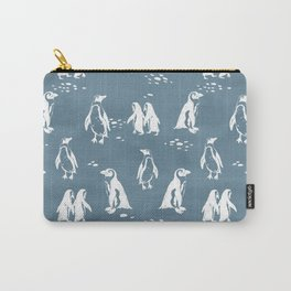 African penquins Carry-All Pouch