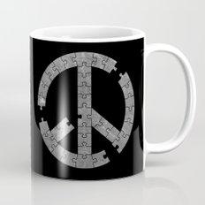Puzzle Peace Mug