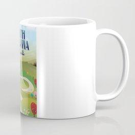 south moravia Coffee Mug