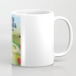 south moravia Coffee Mug