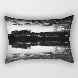 Apocalyptic Rectangular Pillow
