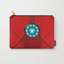 IRON MAN Iron man Body Armor Carry-All Pouch