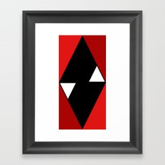 tuyyo Framed Art Print