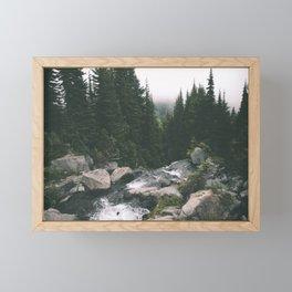 Washington Framed Mini Art Print
