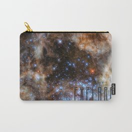 Explore - Space and the Universe Carry-All Pouch