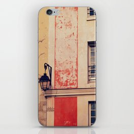 city scenery iPhone Skin