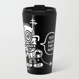 1337 H4xor Travel Mug