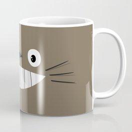 Face Coffee Mug