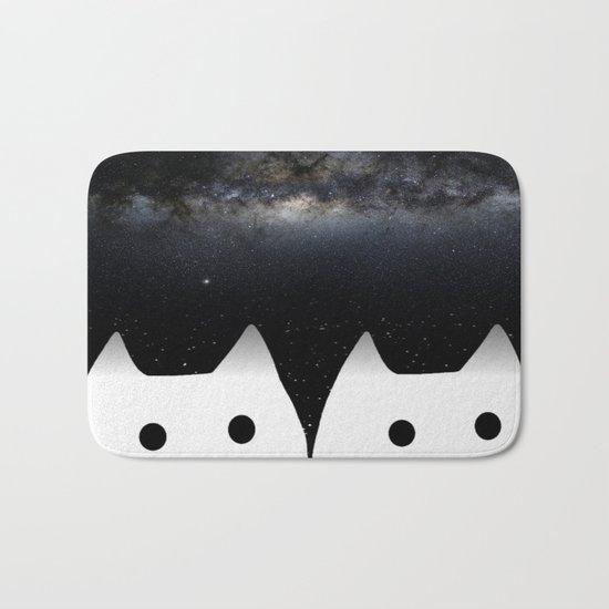 cat-36 Bath Mat