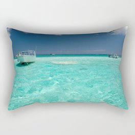 Sandbar Rectangular Pillow