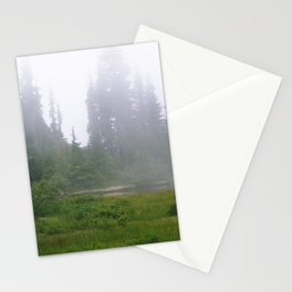 Foggy Stationery Cards