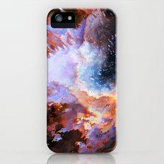 Canis Major Slim Case iPhone (5, 5s)