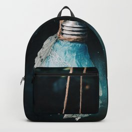 birth of the light Backpack