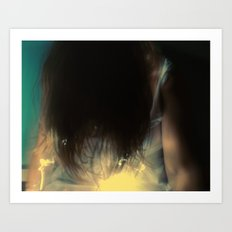 More&more Art Print