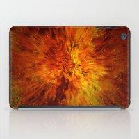 big bang iPad Cases featuring big bang by siloto