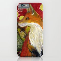Fox Listens Slim Case iPhone 6s