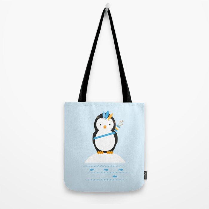 Be brave! Tote Bag